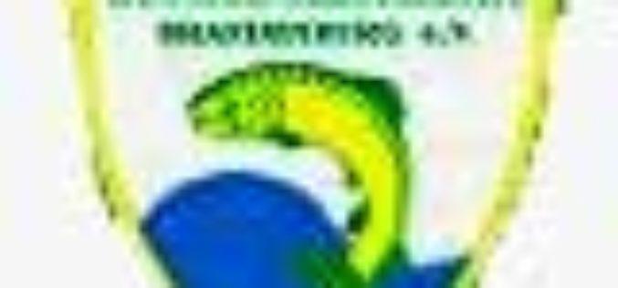 Neue Gewässerordnung des LAV Brandenburg für 2004