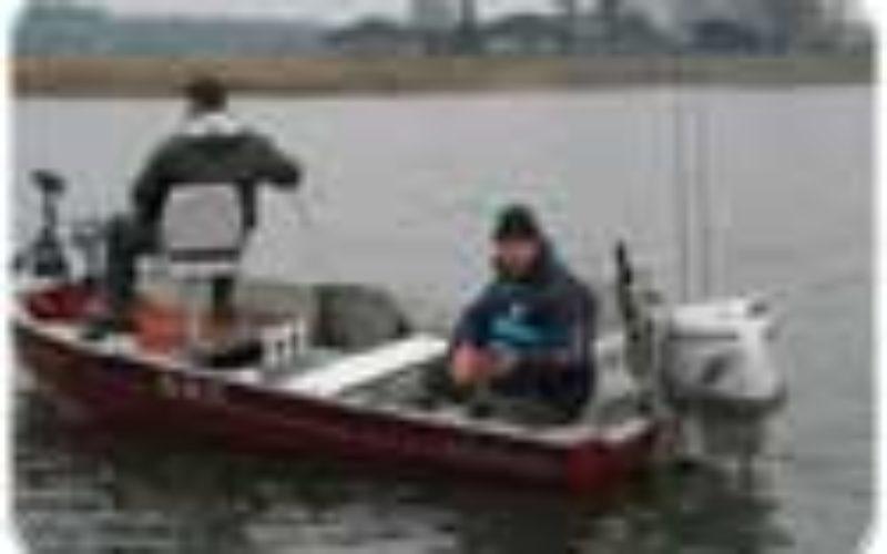 How to move – Bootsführung beim Vertikalangeln