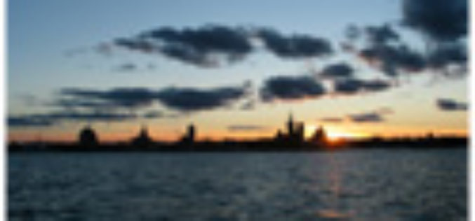Stralsunder Hafen seit 1.4. wieder frei!