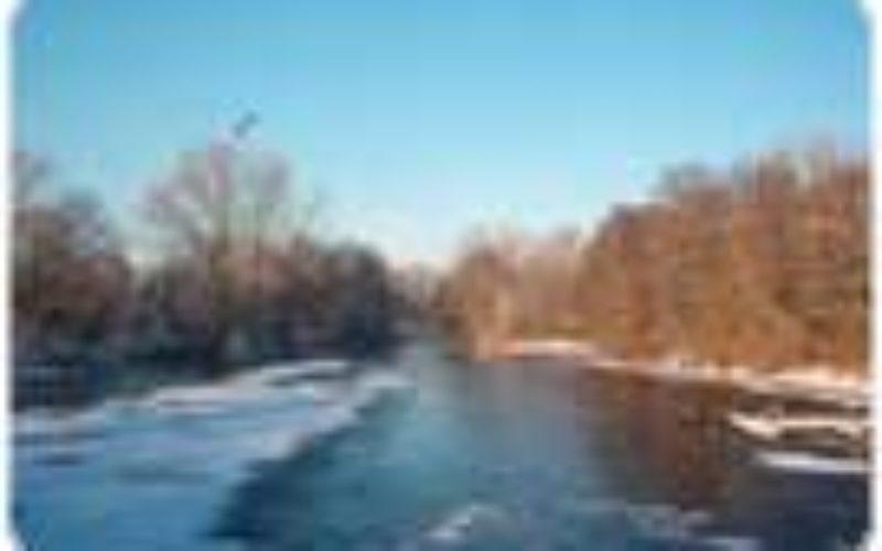 Die Alster: Fluss der großen Barsche