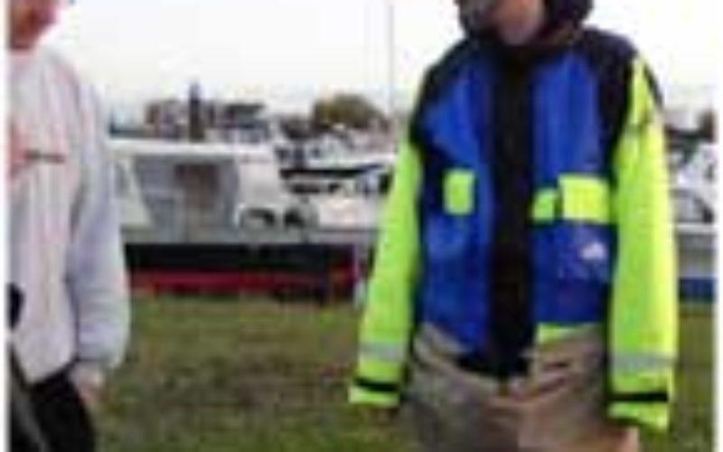 Kälteblocker fürs winterliche Bellyboatangeln