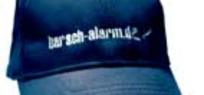 Nikolaustage an Board: Von Barsch-Alarm-Cappis und Rabatten