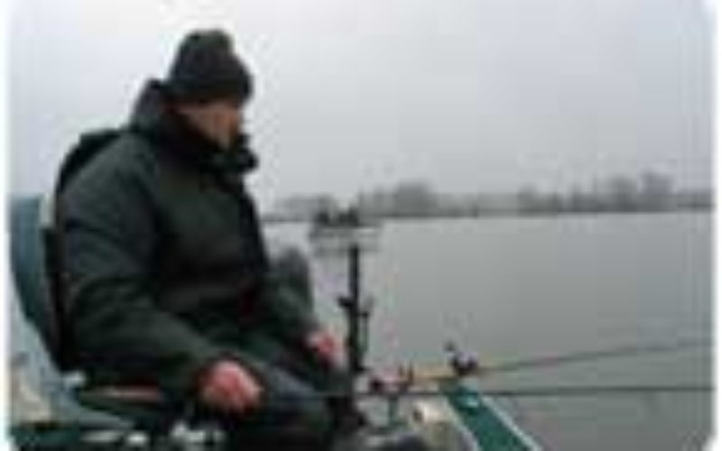 Ein Wochenende für Raubfischfans !!!