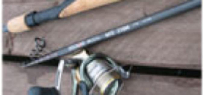Mini-Kombo von Shimano: Exage S.T.C. und Symetre 750