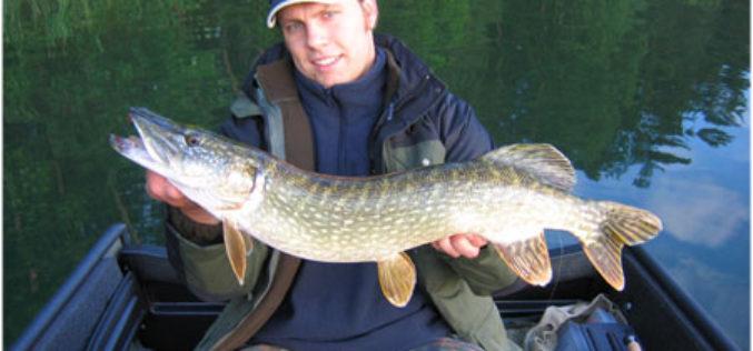 Mobil zum Ziel – mit dem PORTA BOOT zum Fisch!