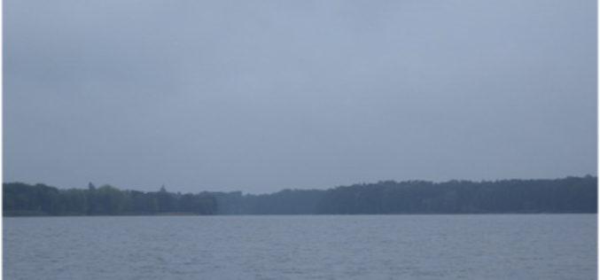 Barsch-Alarm Treffen am Motzener See