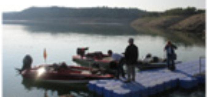 Nachtrag zum Caspe-Trip