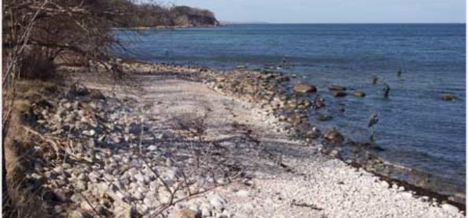 Meerforellentag(e) auf Bornholm
