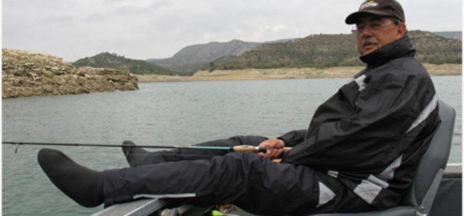 Caspe Bass 2005 – zu Besuch bei den Profis