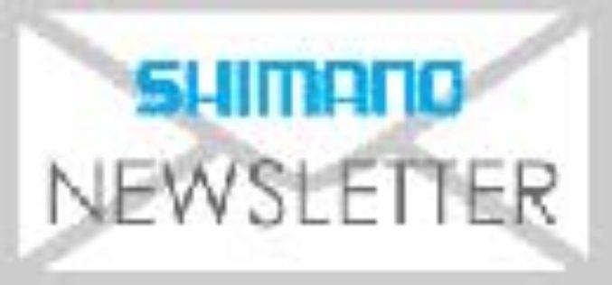 Neues auf der Shimano-Page