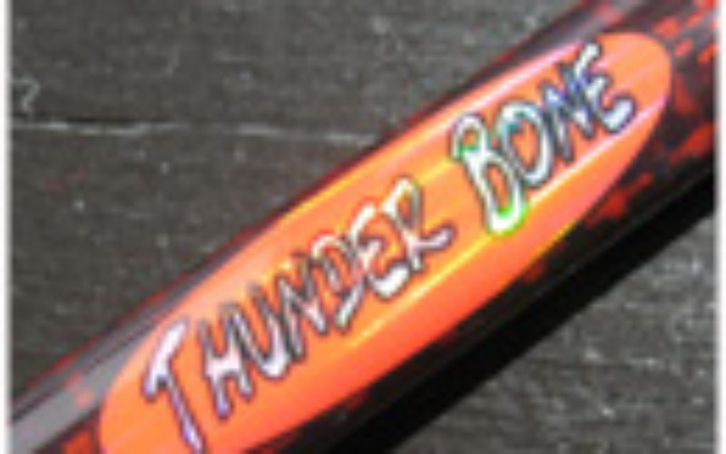 Berkley Thunder Bone