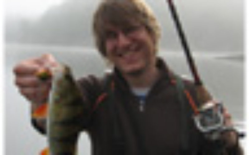 Fishingtales 2007