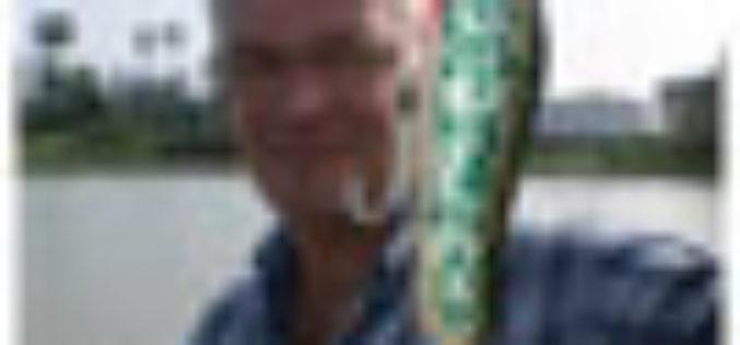 Angeln in Thailand: Mit der Jerkrute unterwegs in Bangkok