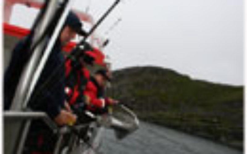 Abenteuer Nordkap – Bericht vom 1. Penn Norwegen-Cup in Havoysund