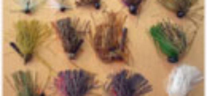 Kleines Rubber-Jig-Einmaleins