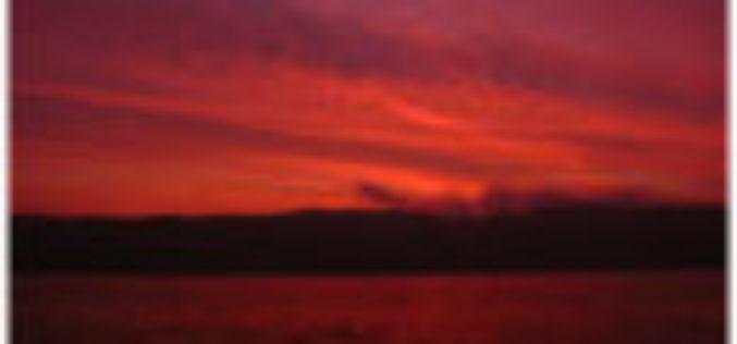 Barsch-Alarm am Laacher See – Bericht vom kleinen Forumstreffen im Westen