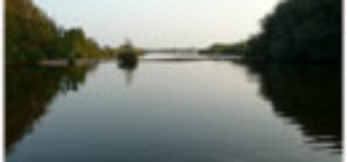 Nachruf an den Sommer: Timmeler Meer im Spätsommer