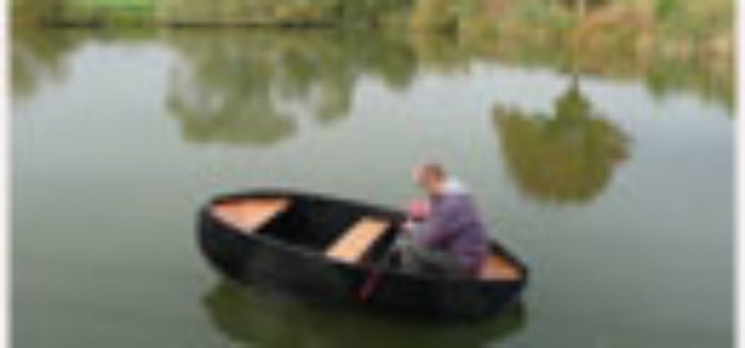 Porta-Boot selbst gebaut