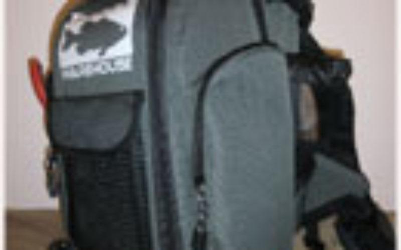 Der Angler Back Pack – Ein Begleiter für alle Fälle