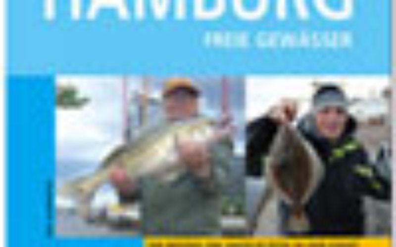 Street-Fishing-Guide für die Elbe-Metropole Hamburg erscheint in 2. Auflage