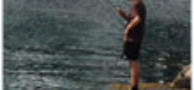 """Rockfishing"" in Norwegen – Uferangeln bringt's auch!"
