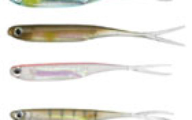 Produktinfo: Berkley Powerbait Dropshot Minnow
