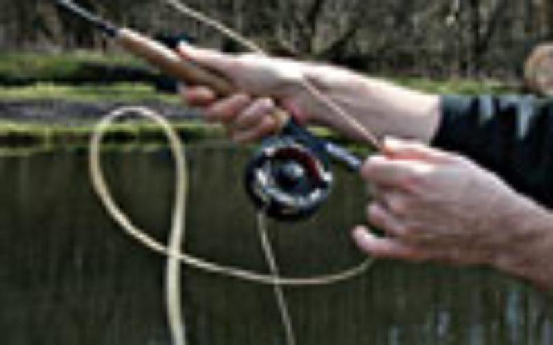 Wiedereinstieg ins Fliegenfischen