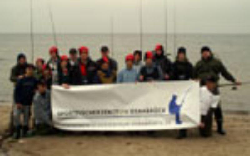 Schule mal anders: Auf der Suche nach dem Silberschatz der Ostsee