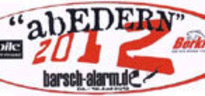 Der Review zum Barsch-Alarm-Treffen am Edersee – abEDERN deluxe!?