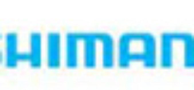 Shimano Raubfisch-Jugendteam steht
