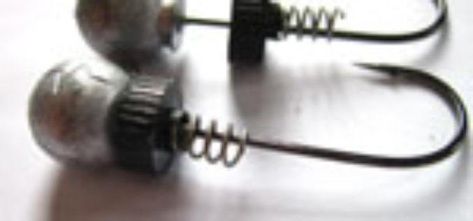 Screw Lock-Jigs mit Gewinde-Spirale: Drehen statt kleben!