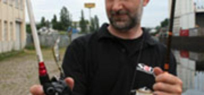 Baitcaster: Braucht man als Barschangler eine Baitcasting-Kombi?