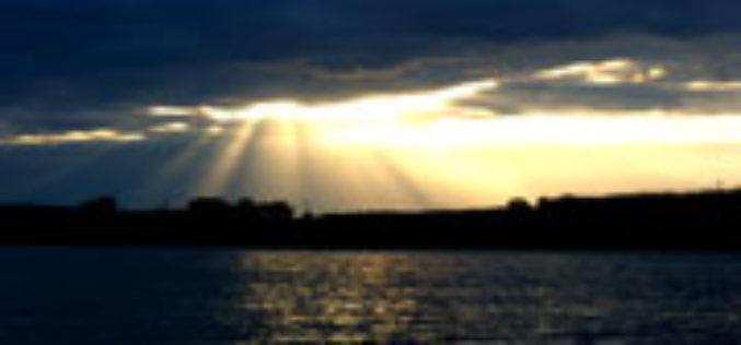7. Barsch-Alarm-Treffen am Peenestrom: Und es wurde Licht…