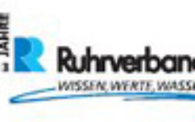 13. und 14. April 2013: Tag der offenen Tür des Ruhrverbands
