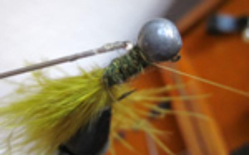 How to bind a Feder-Jig