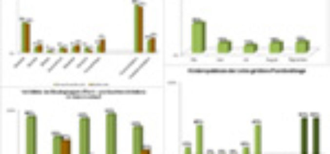 Erfolgreiche Forellenköder: Eine statistische Auswertung aus 15 Jahren Praxis
