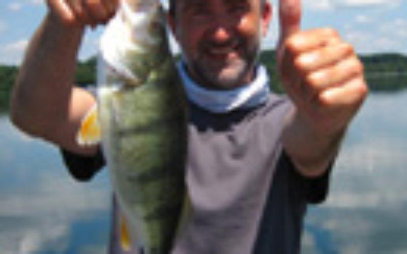 Die Fischbrut-Vagabunden – Barsch-Alarm im Freiwasser