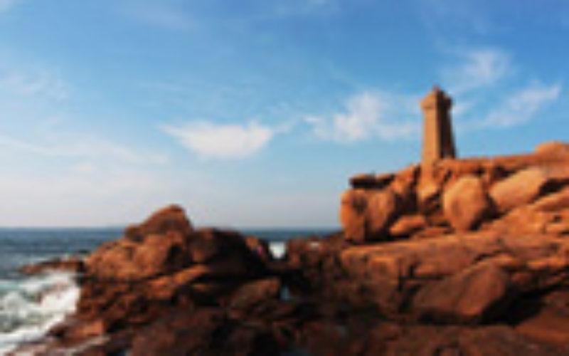 Von Felsen, Möwen, und Meeräschen