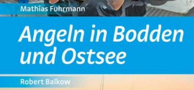 Buchbesprechung: Angeln in Bodden und Ostsee