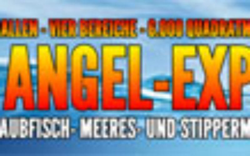 Am 1.2. in Frankfurt (Oder): 1. Angel-Expo