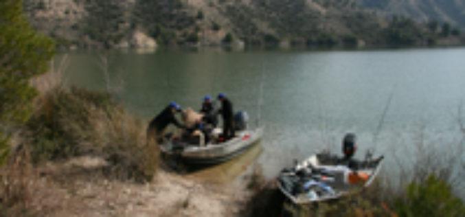 Spontan-Trip nach Mequinenza