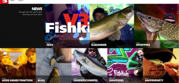 Fishkino 3.0 ist online!