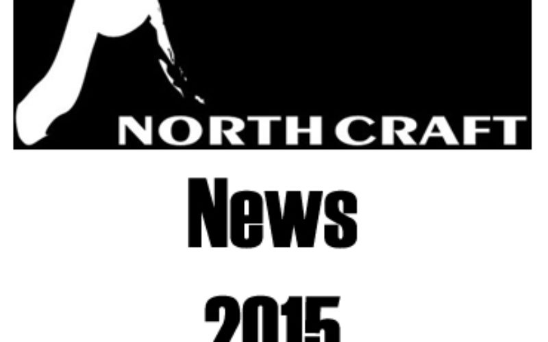 Neu für 2015: North Craft