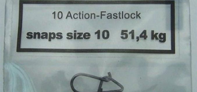 Profiblinker bringt XXX Action Fast Lock-Einhänger auf den Markt!