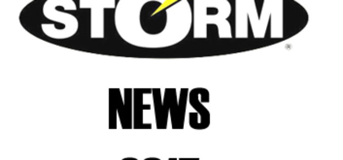 Storm-News für 2015
