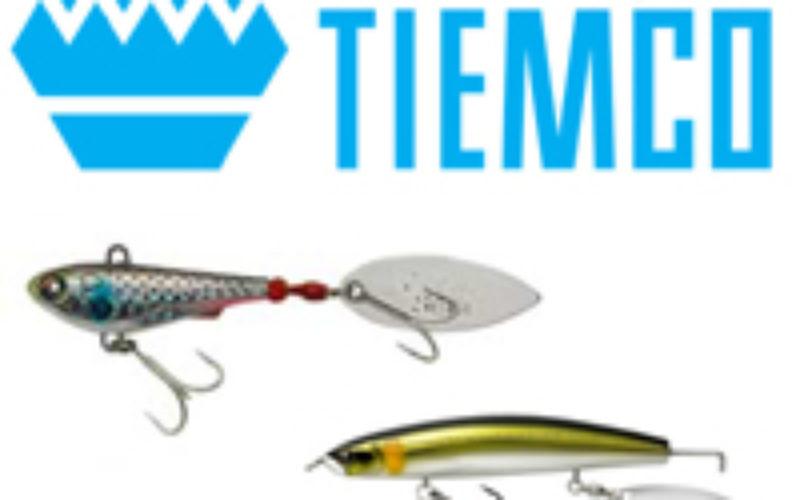 Camo-News: Tiemco-Harbaits im Angebot, Ocean Spins & Sonderfarben-Gewinner