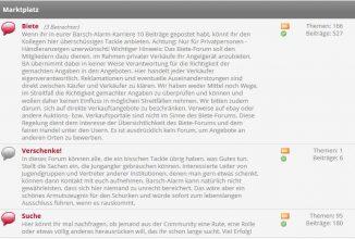 verschenke-forum-online